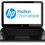 HP Pavilion 14-c070sg Chromebook – 14 Zoll Office-Notebook für 222€ inkl. Versand