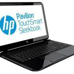 HP Pavilion Sleekbook 15-b105sg – 15,6 Zoll Notebook für 444€ inkl. Versand
