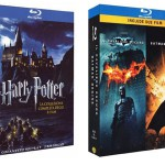 Harry Potter Blu-ray Komplettbox + The Dark Knight & Batman Begins auf Blu-ray für 42,92€ inkl. Versand