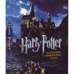 Harry Potter – Complete Collection auf Blu-ray (alle 8 Filme) für 37,97€ inkl. Versand