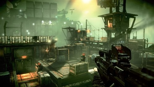 Killzone Mercenary für Playstation Vita