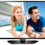 LG 50LN5708 – 50 Zoll LED-Backlight-Fernseher (EEK A, Full HD, 100Hz MCI, WLAN, DVB-T/C/S, Smart TV) für 549€ inkl. Versand