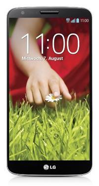 LG G2 Smartphone vorbestellen und 85 Prozent Rabatt auf Pocket-Photo-Drucker bekommen