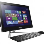 Lenovo C445 VEY1CGE – All-in-One PC mit 21,5 Zoll Display für 344€ inkl. Versand