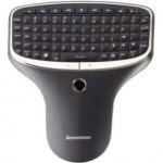 Lenovo N5902A – Multimedia Fernbedienung mit mini Wireless Tastatur für 30,96€ inkl. Versand