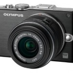 Olympus PEN E-PL3 Systemkamera mit 12 Megapixel, 7,6cm (3 Zoll) Display und 14-42mm Objektiv für 249€ inkl. Versand