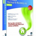 Paragon Backup & Recovery 12 Compact (English Version) gratis downloaden