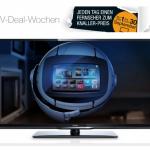 Philips 32PFL3258K/12 – 32 Zoll LED-Backlight-Fernseher mit EEK A+, Full-HD, 100Hz PMR und DVB-T/C/S für 333€ inkl. Versand