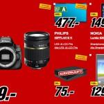 Schlussverkauf im Media-Markt Online-Shop – iPod Touch, Nokia Lumia 620, LG P700 Smartphone und mehr