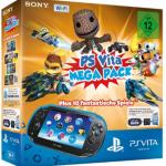 Sony PlayStation Vita Mega Pack – Konsole mit 10 Spielen und 8GB Speicherkarte für 169,97€ inkl. Versand