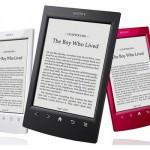 Sony Reader PRS-T2 eBook Reader (B-Ware) für 45€ inkl. Versand