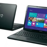 Sony VAIO SV-E1512H6E – 15 Zoll Notebook mit i3-3110M Prozessor, 4GB Ram, 500GB HDD, USB 3.0 uvm. für 381,99€ inkl. Versand