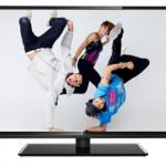 TCL L42F3300FC/G – 42 Zoll LED-Backlight-Fernseher mit EEK A, Full HD, 100Hz, DVB-C/-T für 329€ inkl. Versand