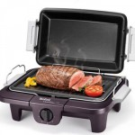 Tefal CB 2300 BBQ Easygrill Cuisine für 54,94€ inkl. Versand