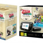 The Legend of Zelda – The Wind Waker Limited Edition (inkl. Ganondorf) Wii U Special Edition für 69,99€ vorbestellen