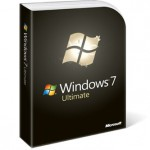 Windows 7 Ultimate 64 bit OEM Vollversion für 34,90€ inkl. Versand
