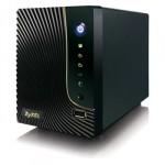 Zyxel NSA-320 – NAS Network Storage System für 62,89€ inkl. Versand