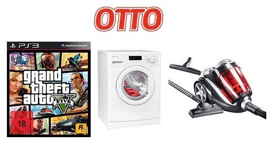 10€ Otto Gutschein für Neu- und Bestandskunden bei Bestellung über iPad App