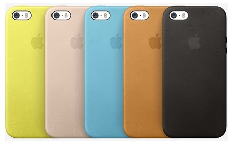 Apple iPhone 5s Schutzhüllen