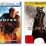 Beim Kauf von mindestens 2 FSK 18 Blu-rays oder DVDs entfällt die Versandpauschale von 5€