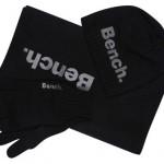 Bench Winterset mit Handschuhe, Mütze und Schal für 14,15€ inkl. Versand