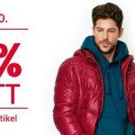Bis zu 40% Rabatt beim Einzelteile Sale von C&A auf ausgewählte Ware