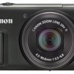 Canon Powershot SX240 HS Digitalkamera für 153,26€ inkl. Versand