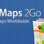 City Maps 2Go Pro Offline-Karte und Reiseführer gratis bei Amazon downloaden
