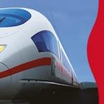 DB Tickets bei Rewe: Deutschlandweit hin und zurück für 75€ inklusive Sitzplatzreservierung