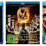 DVD & Blu-ray Angebote der KW43 – The Dark Knight Rises, Die Tribute von Panem und mehr