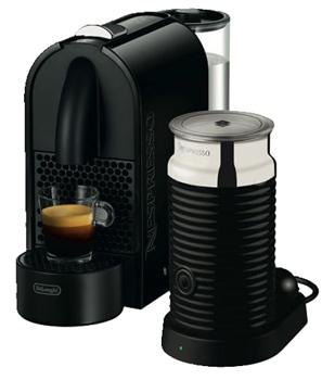 De-Longhi EN110BAE Nespresso Maschine mit Aufschäumer