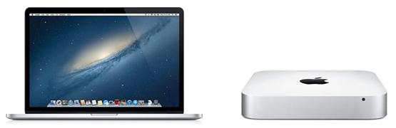 Generalüberholte Mac Produkte im Apple Store zu günstigen Preisen