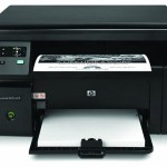 HP LaserJet Pro M1132 Multifunktionsdrucker für 103,56€ inkl. Versand