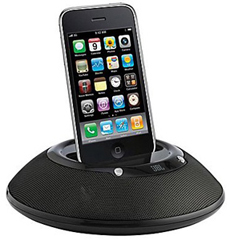 JBL-On-Stage-Micro-II-iPod-Lautsprecher-Dock