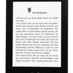 Kindle Paperwhite WLAN für Prime Mitglieder für nur 99€ inkl. Versand