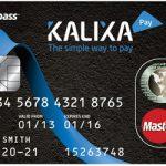 Kostenlose Prepaid Mastercard von Kalixa und 50% Anmeldegebühr sparen