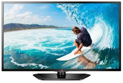 LG 32LN5406 - 32 Zoll Full HD LED-Backlight-Fernseher