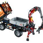 Lego Technic Unimog U400 für 129,98€ inkl. Versand