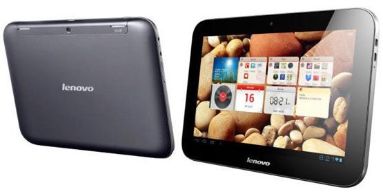 Lenovo IdeaTab A2109A Tablet