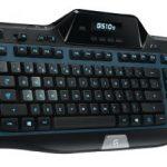 Logitech G510S Gaming Tastatur schnurgebunden für 79,00€ inkl. Versand