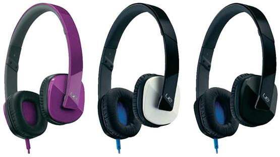 Logitech Ultimate Ears UE 4000 On-Ear Kopfhörer