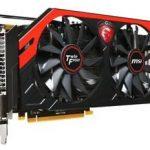 MSI GeForce GTX770 2GB GDDR5 Grafikkarte für 218,89€ inkl. Versand