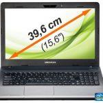 Medion Akoya P6640 – 15,6 Zoll Notebook mit i3, 8GB Ram, 1TB HDD und GeForce GT 740M für 333€ inkl. Versand