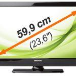 Medion Life MD 20255 – 23,6 Zoll Full HD LED-Backlight-Fernseher (B-Ware) für 139,99€ inkl. Versand