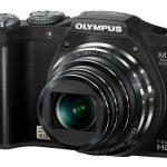 Olympus SZ-31MR 16 Megapixel Digitalkamera für 155,04€ inkl. Versand