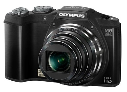 Olympus SZ-31MR 16 Megapixel Digitalkamera