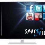 Panasonic TX-L42ETW60 – 42 Zoll 3D-LED-Fernseher für 669€ inkl. Versand