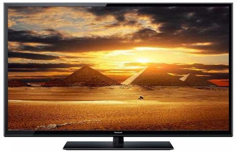 Panasonic TX-L50BLW6 - 50 Zoll LED-Backlight-Fernseher