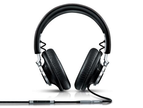 Philips Fidelio L1 Kopfhörer