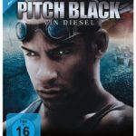 Pitch Black – Planet der Finsternis als Blu-ray Steelbook für 5,90€ inkl. Versand